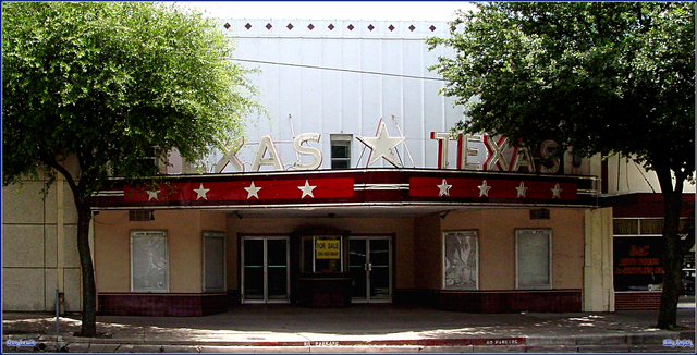 Texas theater 2