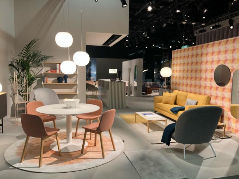 Imm Cologne Calligaris By Calligaris Upper East Side In