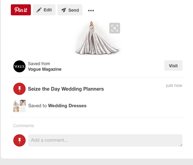 how to create a pinterest account for a business