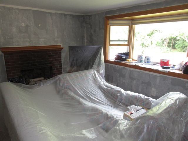 Approximately how much would the cost be to paint 2 bedrooms ...