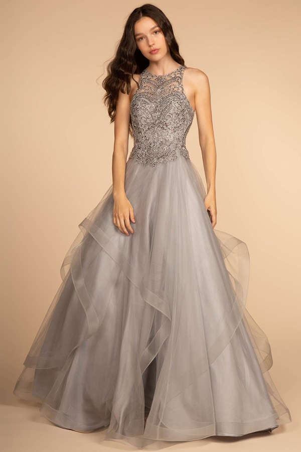 Evening Gowns by Day \u0026 Night Formals